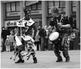 African parade 02