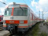 ET 420 001 (501) Steinhausen