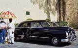 Maharajah's car