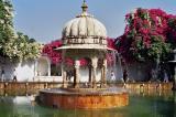 Fountain, Saheliyon-ki-Bari