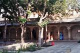 Courtyard, City Palace