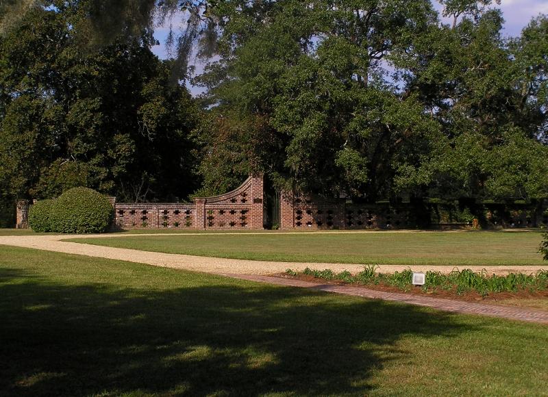 Pebble Hill Plantation