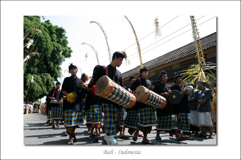 Bali Beat