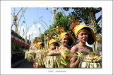 hindunese ceremony