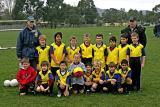 Boronia Eagles 2005