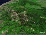 Google Earth - Croatie - Velebit - Lubenovac.jpg
