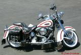 Harley at California and Hwy 101 Dealership