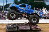 Monster Trucks '05 - Buck #2