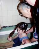 Baptism Luba