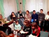 Bible Study w/Dan Boyd