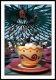Chez MickeyLes tasses qui tournent