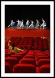 Répétition (2)La prof de danse