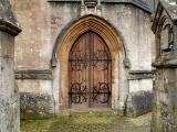 Pilgrim's Door