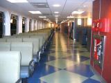 Mid ship lounge