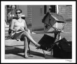 10/3/05 - Birdhouseds20051002_0157awF Woman on Bench.jpg