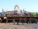 Santa Monica 2005