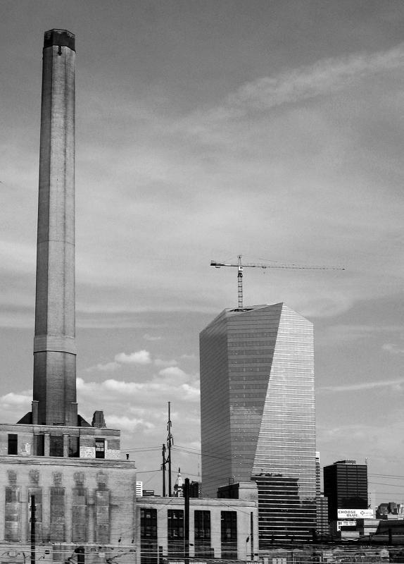 Skyscrapers<br>1833