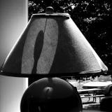 Sunlit LampColonial Inn, Ogunquit ME
