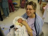 Brandi's Baby Emma