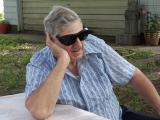 dad at the same picnic