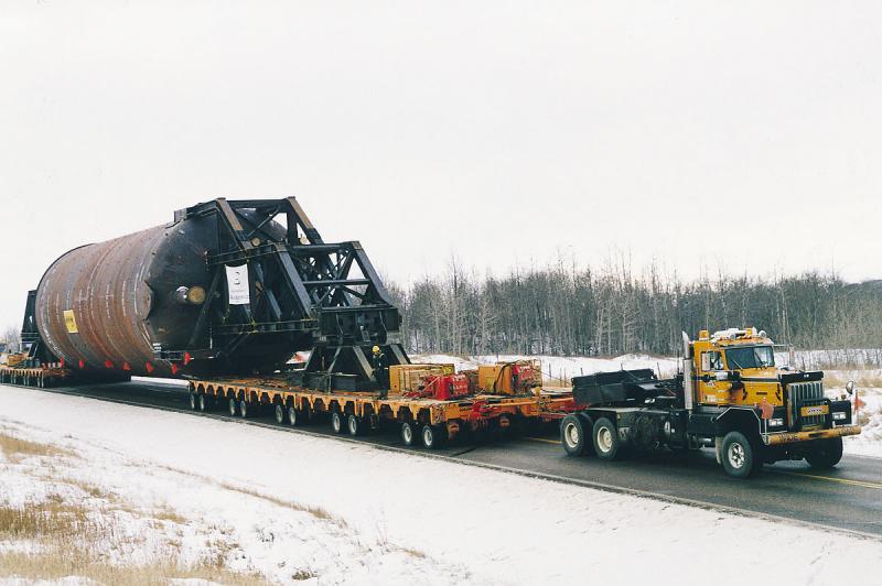 416 tonne coke oven