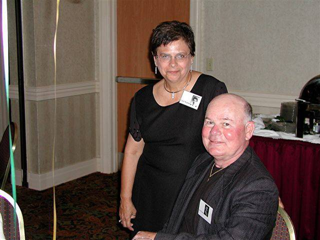 Don and Carol - 2003