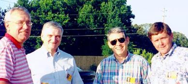 Aquino Anderson Coker Bronson  1998