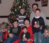 2004 christmas Pepper.