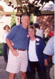 Phil and Margo - 1998