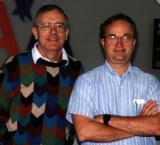 Phil and Paul - 1993 - RDU