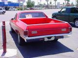 1972 El Camino car show and sale 6 photos