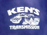 Ken's Transmission