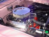 1957 Ford Fairlane 500with 292 cubic inch motor