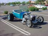 1922 T Bucket roadster *