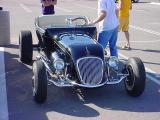 open roadster
