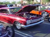 custom 1962 Impala