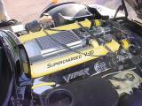 supercharged Viper V 10