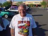 former owner Don