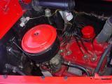 1940 P10 flathead six