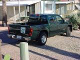 new green truck club