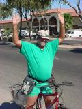 Bicycle Ministry's on main street  Robert Disbrow