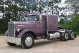 1958 KENWORTH Needle Nose Conventional