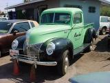 Eddie's Old School Cars sales service