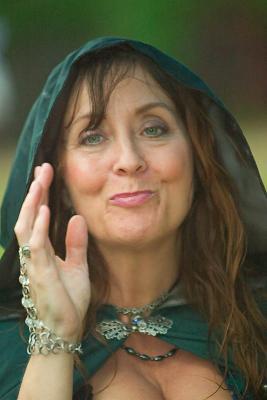 In Memory of Gail DeLay