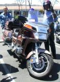 Bob and his Gold Wing