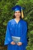 Kiran's Graduation 2005