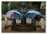 FK umbrellas
