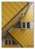 Cube Houses 3