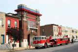 Baltimore, MD Firehouses