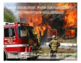 2006 Shelton Fire Department Fireground Calendars Are Available!